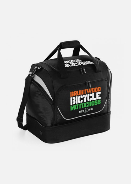 Bruntwood Park BMX Club Kit Bag