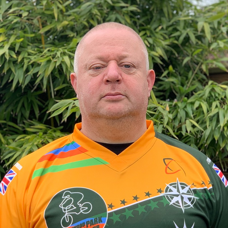 Adam Yates Level 1-2 coach