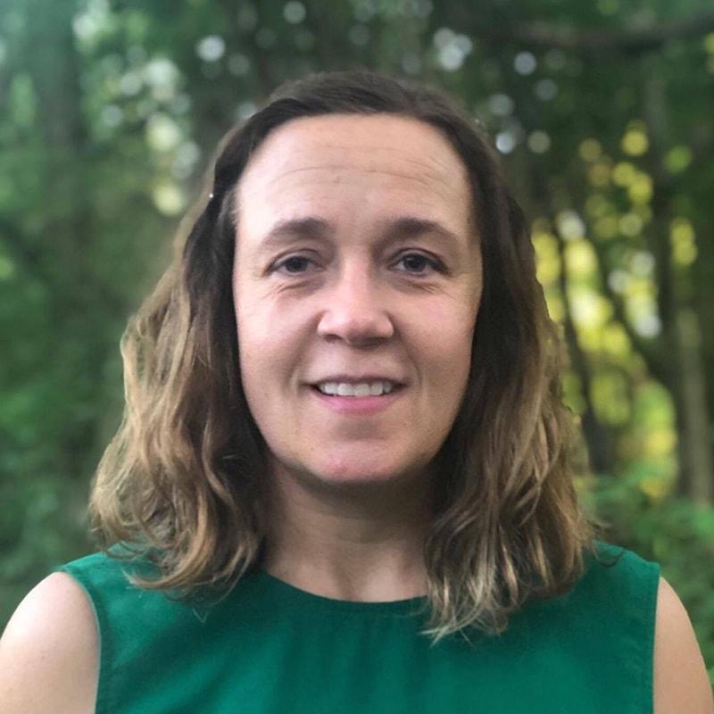 Andrea Holt Secretary